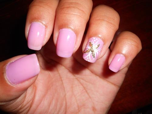 Nail Art All For Fashion